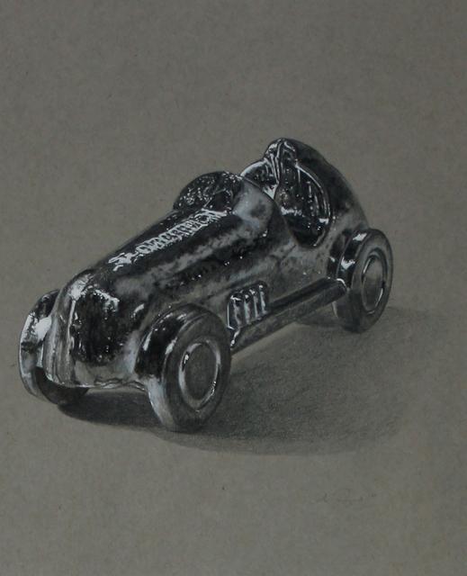 , 'Monopoly Car,' 2016, Resource Art