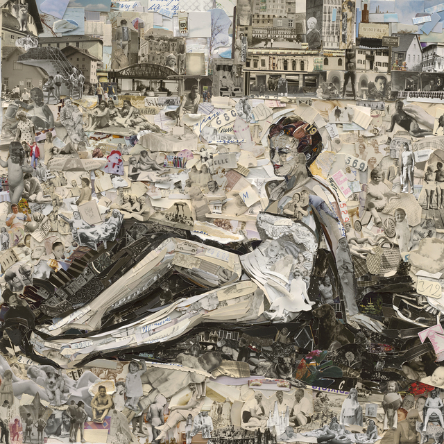 , 'Album: Summer,' 2014, Galeria Nara Roesler