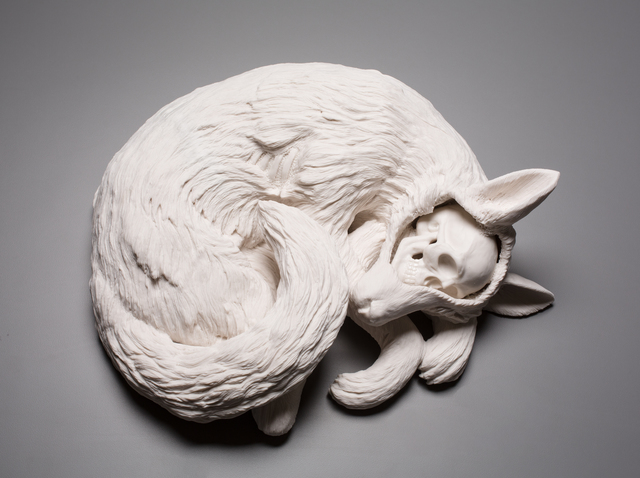 , 'Untitled (Fox),' 2016, Mindy Solomon Gallery