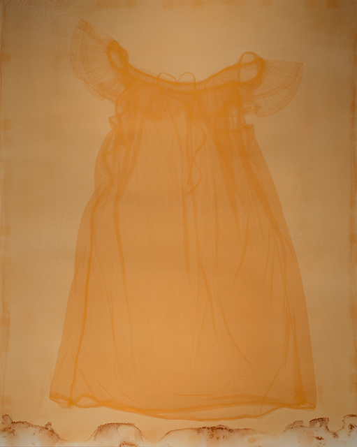 , 'Forty Year Old Sleeping Dress,' 2014, Proto Gallery