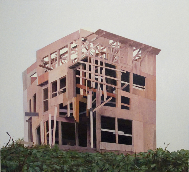 , 'Untitled (North Seattle),' 2009, G. Gibson Gallery
