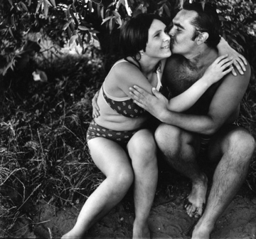 , 'From the series Relationship #53,' 1991-1993, Grinberg