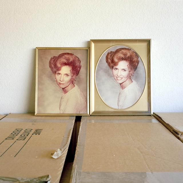 , 'Don't Smile, Smile,' 2012, Musée de l'Elysée