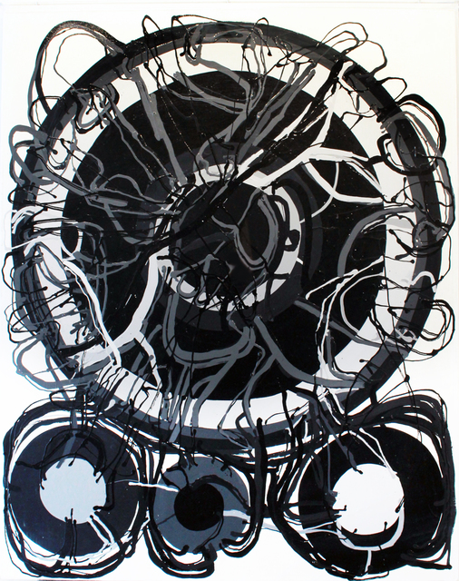 , '`96C,' 1996, SAKURADO FINE ARTS