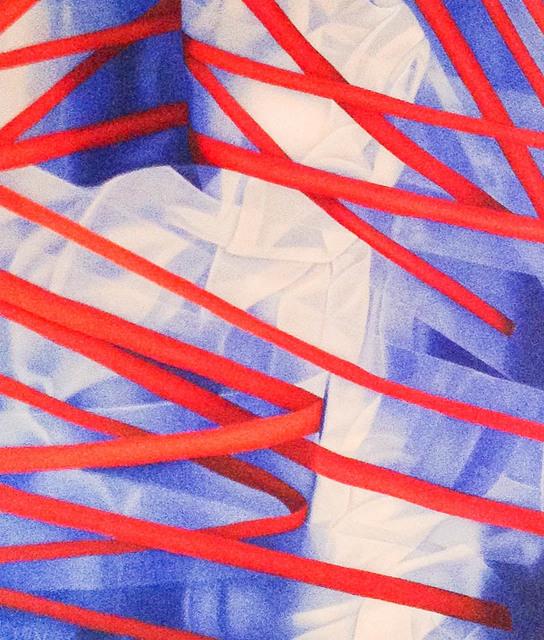 , 'Um Fangen,' 2008, Galerie Huit