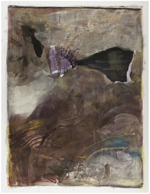 , 'dXd IX,' 2018, Setareh Gallery