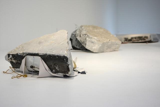 , 'New Order - Installation,' 2017, Diana Lowenstein Gallery