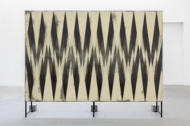 , 'Penetrazioni di spazi e di tempi,' 2004-2015, Almine Rech