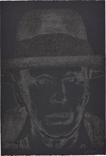 Andy Warhol, 'Joseph Beuys', 1980, Phillips