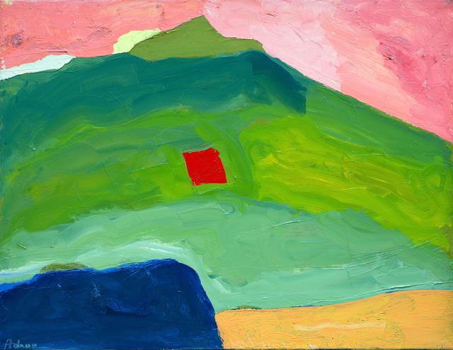 , 'Untitled #17,' ca. 1980, Sfeir-Semler