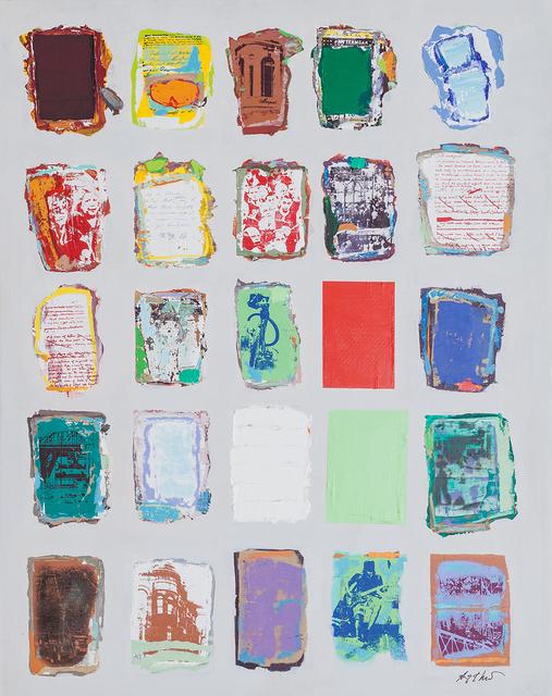 , 'LA Series, #2,' 2016, Tufenkian Fine Arts