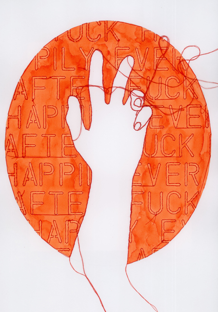 , 'Happy Ending, 10,' 2014, Amos Eno Gallery