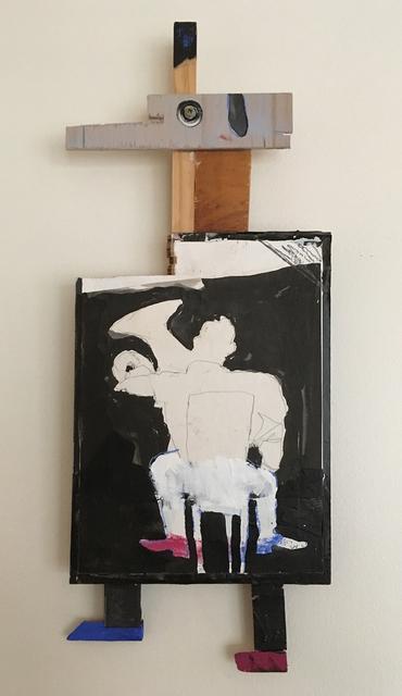 , 'SeenATuba,' 2008-17, Denise Bibro Fine Art