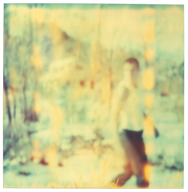 Stefanie Schneider, 'Wandering - switched off -', 2003, Photography, Analog C-Print, hand-printed by the artist on Fuji Crystal Archive Paper, based on a Polaroid, not mounted, Instantdreams