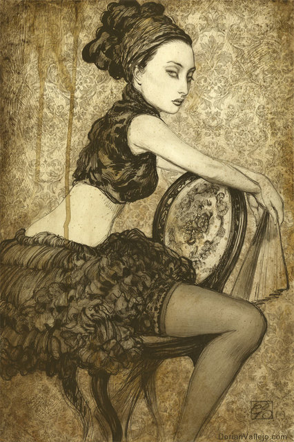 , 'Drawing #10,' , IX Gallery