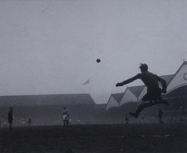 Bob Landry, 'Kick Off', 1947, Hal Bromm