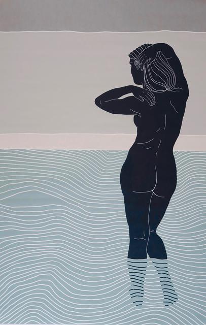 , 'Salty Skin and Dusky Sky,'  , JoAnne Artman Gallery