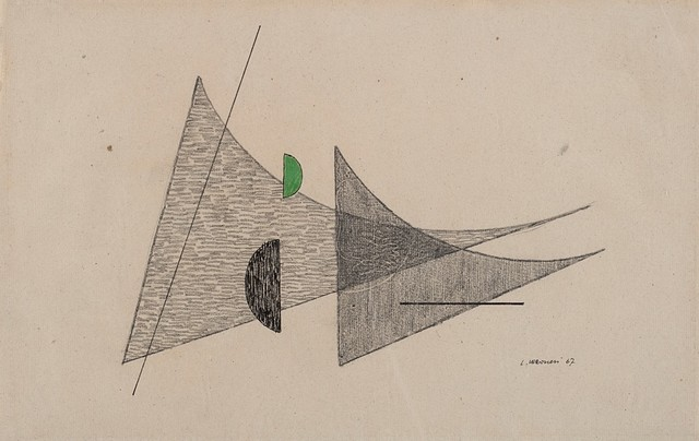 Luigi Veronesi, 'Untitled', 1967, Finarte