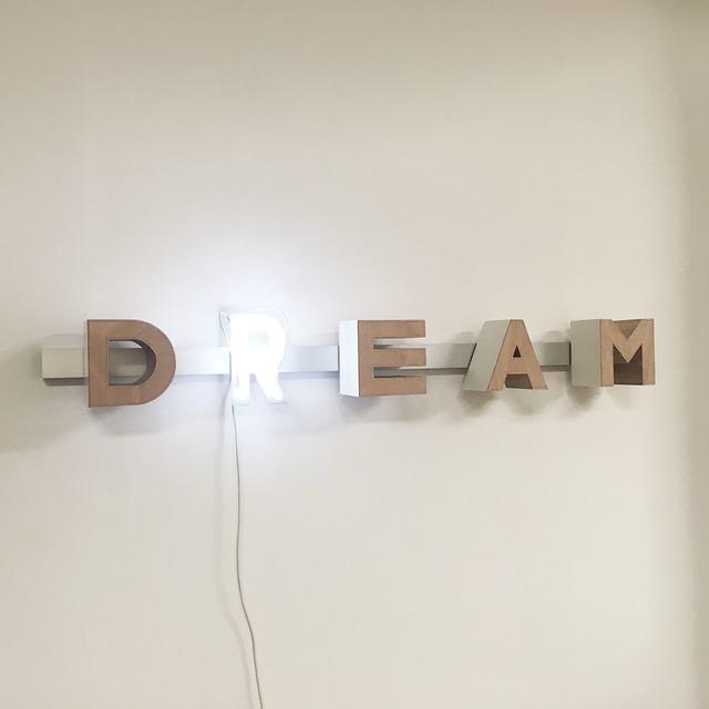 , 'Dream,' 2016, Studio Trisorio