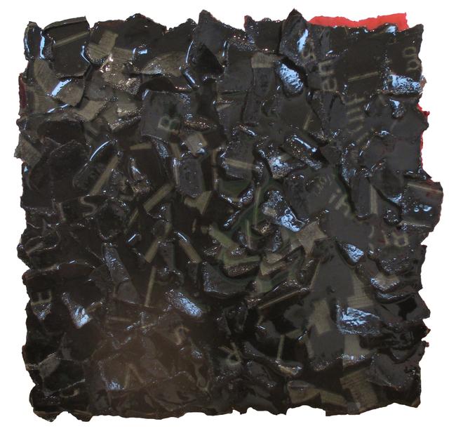 , 'Tar No. 12,' , Chicago Art Source