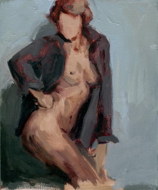 , 'July 1974,' 2015, Aki Gallery