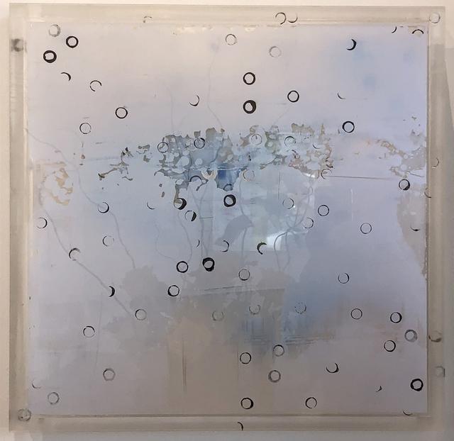, 'Breath and Bullets,' 2018, Nicole Longnecker Gallery