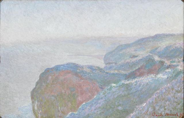 , 'Au Val Saint-Nicolas près Dieppe,' 1897, M.S. Rau Antiques