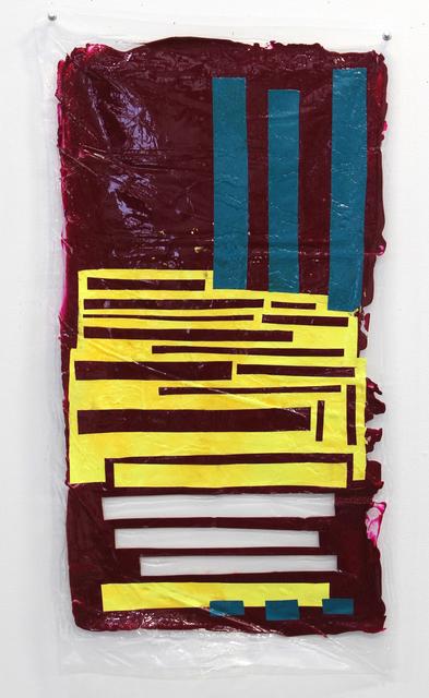 , 'Untitled,' 2015, Margaret Lanzetta