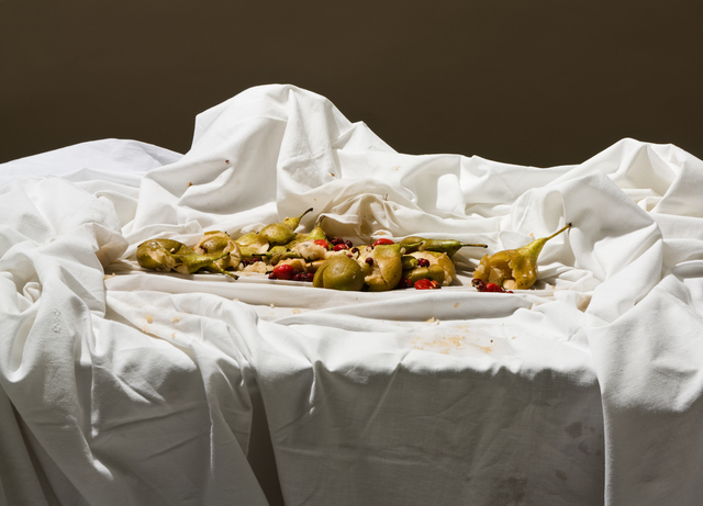", 'Untitled (#10-22 from the series ""Other Still Lifes""),' 2010, 6×7 Gallery Warsaw"
