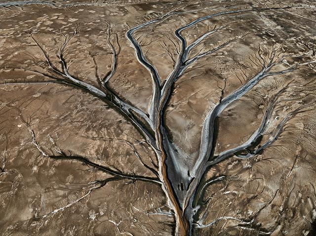 , 'Colorado River Delta #12,' 2011, Bryce Wolkowitz Gallery