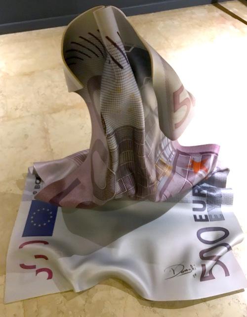 , '(SJ) Money buys happiness,' , ARTION GALLERIES