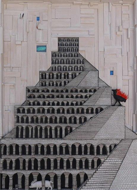 , 'El abandono de los sueño ,' , Blanca Soto Arte