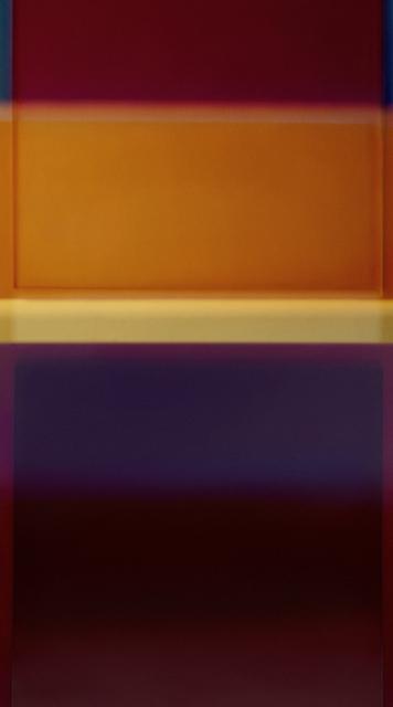 , '#05,' 2018, Orekhov Gallery