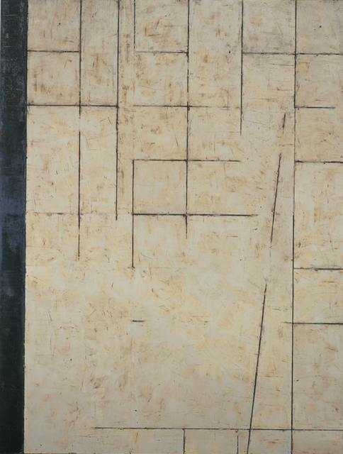 , 'New Hope,' 1996, Barry Whistler Gallery
