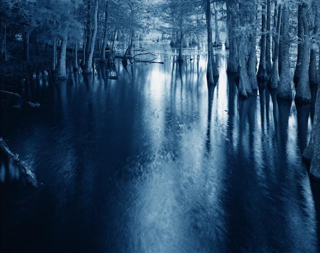 , 'Blue Bayou #11,' 2016, MIYAKO YOSHINAGA