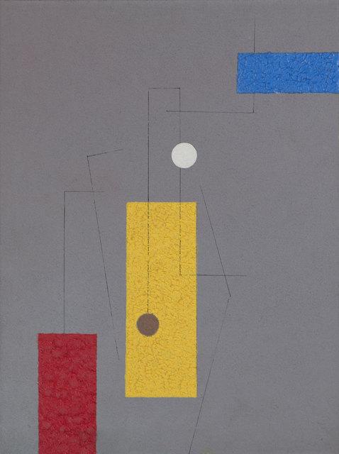 , 'Untitled,' 1940, Weinstein Gallery