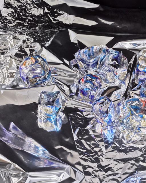 Marilyn Waligore, 'Aluminum BBB #4', 2019, Ro2 Art