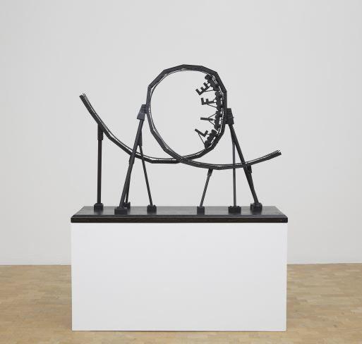 , 'Life is a Roller Coaster,' 2016, Nils Stærk