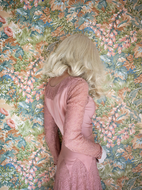 Anja Niemi, 'The Girl', 2018, Photography, C-Print, Galerie XII