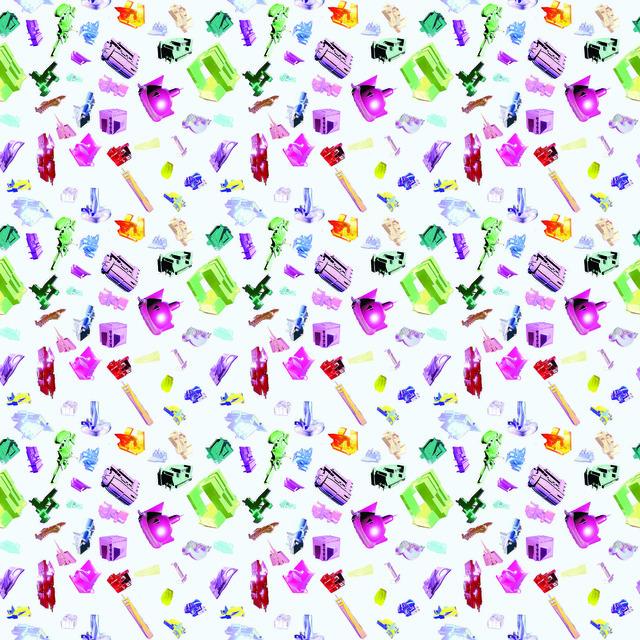 , 'ArchmixesFieldDuvet.jpg,' 2017, Yve YANG GALLERY