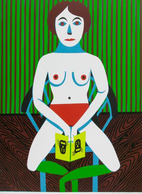, 'Untitled,' 2007, ZieherSmith