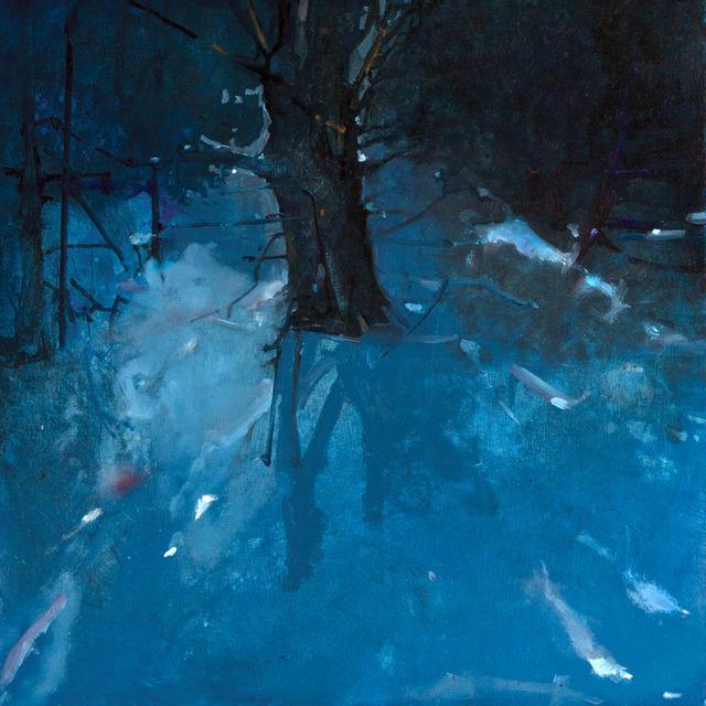 , 'Winter, Seal Harbor,' , Dowling Walsh