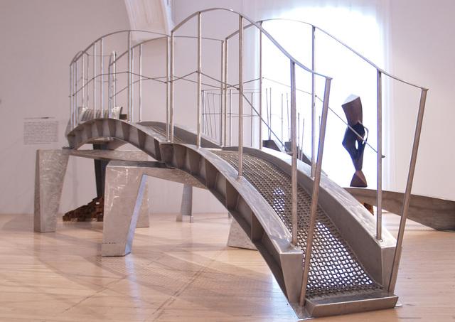 Claude Millette, 'Passerelle et Portance ', 2009, Thompson Landry Gallery