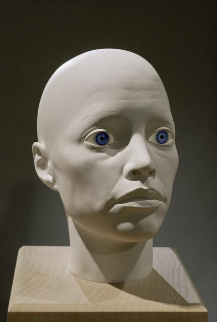 , 'Myself with Other Eyes,' 1987, DANESE/COREY