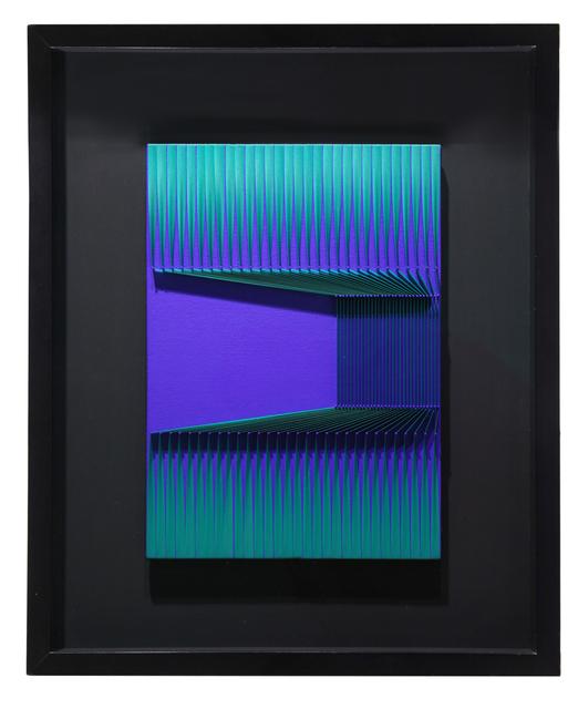 , 'Politipo,' 1976, Dep Art
