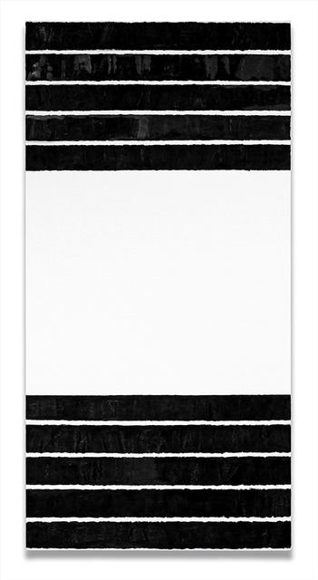 , 'A Wide White,' 2008, Harper's Books