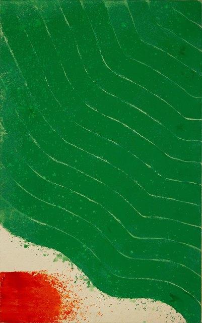 , 'Il giardino eterno,' 1993, Ke-Yuan Gallery