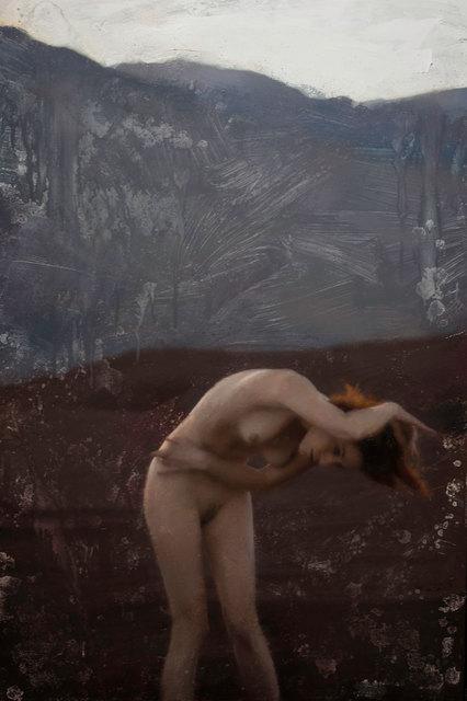 , 'Sacred Parts,' 2017, ARCADIA CONTEMPORARY