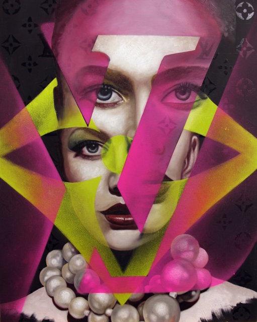 , 'LV Double Moss,' , Isabella Garrucho Fine Art