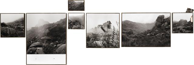 , 'Relato Visual da Expedição e Conquista da Asa de Hermes,' 2017, SIM Galeria